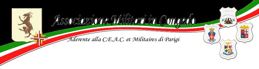Associazione Militari in Congedo